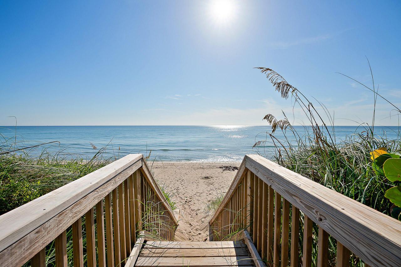 5380 N Ocean Drive 21f  Singer Island FL 33404