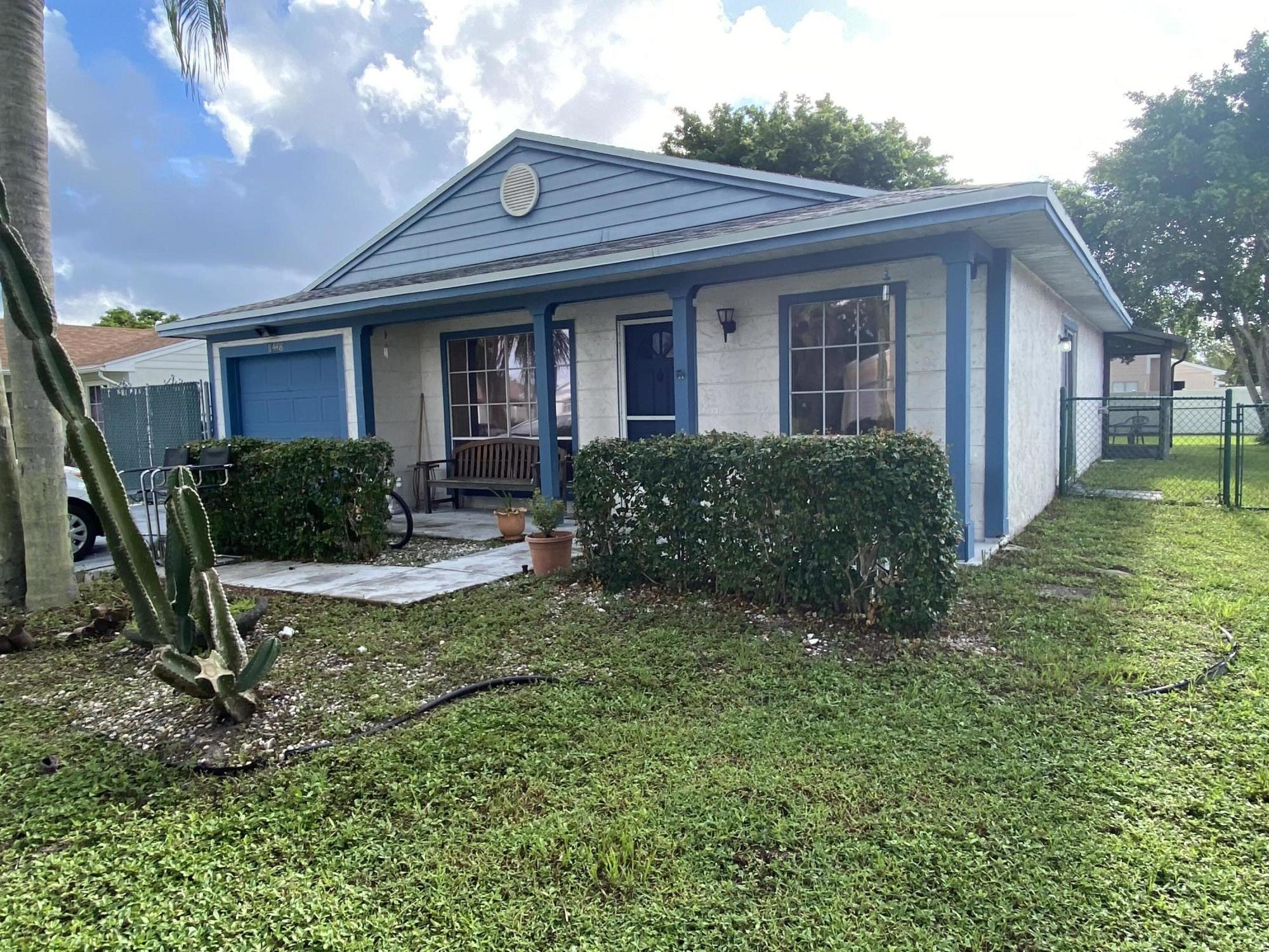 Home for sale in COUNTRY PARK AT BOCA RATON I Boca Raton Florida
