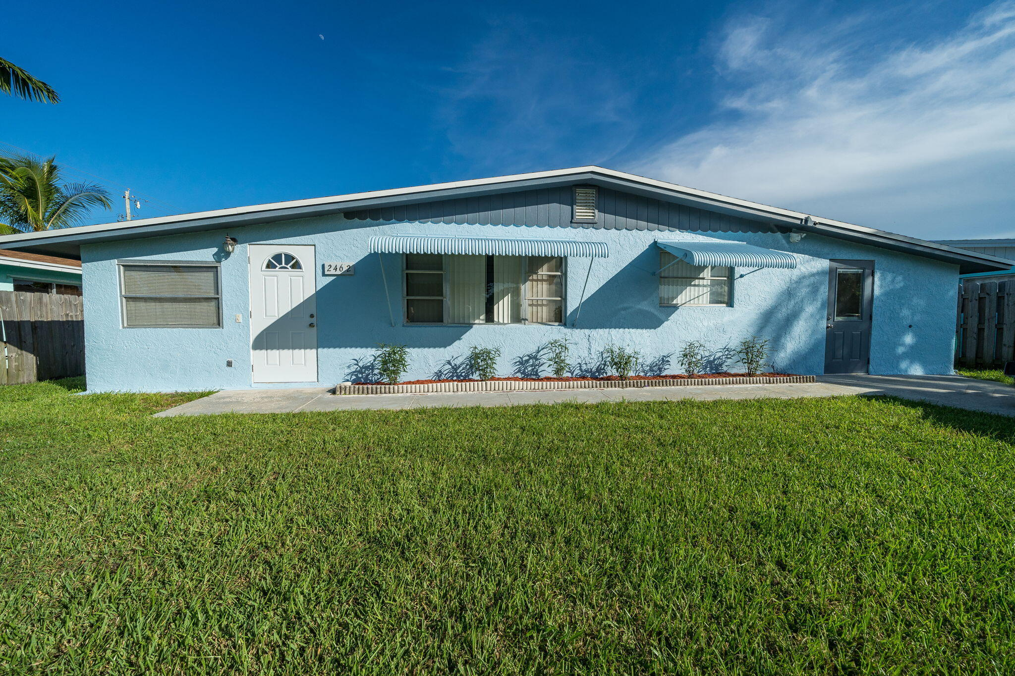 Home for sale in CORAL GARDENS PLAT 1 Stuart Florida