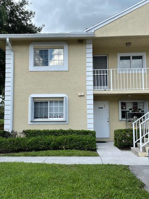 1605  Palm Beach Trace Drive  For Sale 10732788, FL