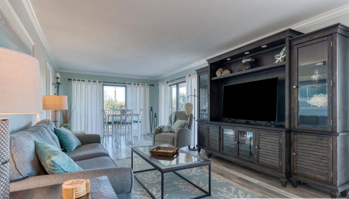Home for sale in SEA WINDS CONDOMINIUM Jensen Beach Florida