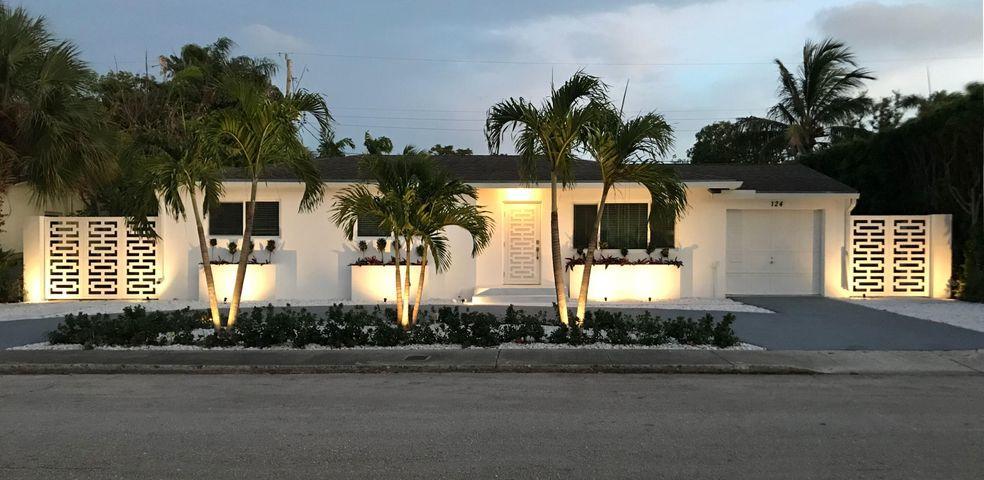 124 Gregory Place West Palm Beach, FL 33405 photo 1