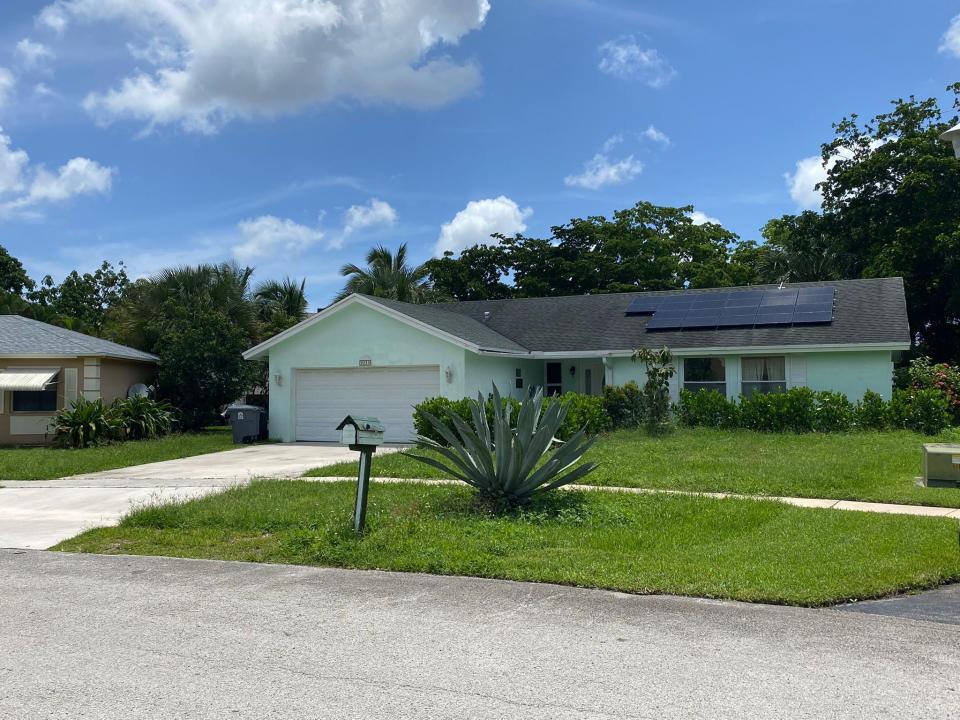 9239 Southampton Place, Boca Raton, FL 33434