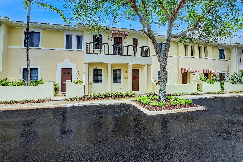 Home for sale in VENETIAN VILLAS Boynton Beach Florida