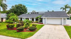 4258 Pine Cone Lane, Boynton Beach, FL 33436