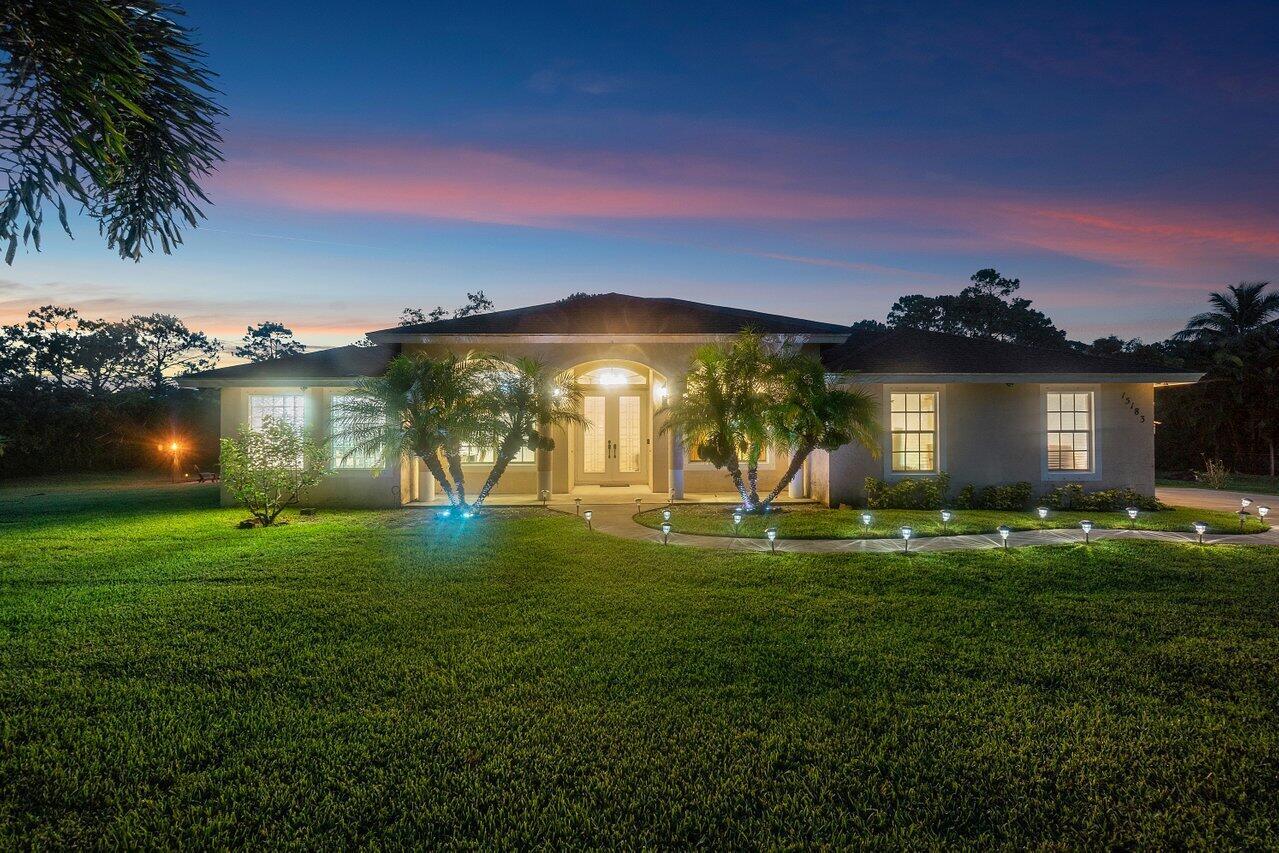 15183 94th Street  West Palm Beach FL 33412