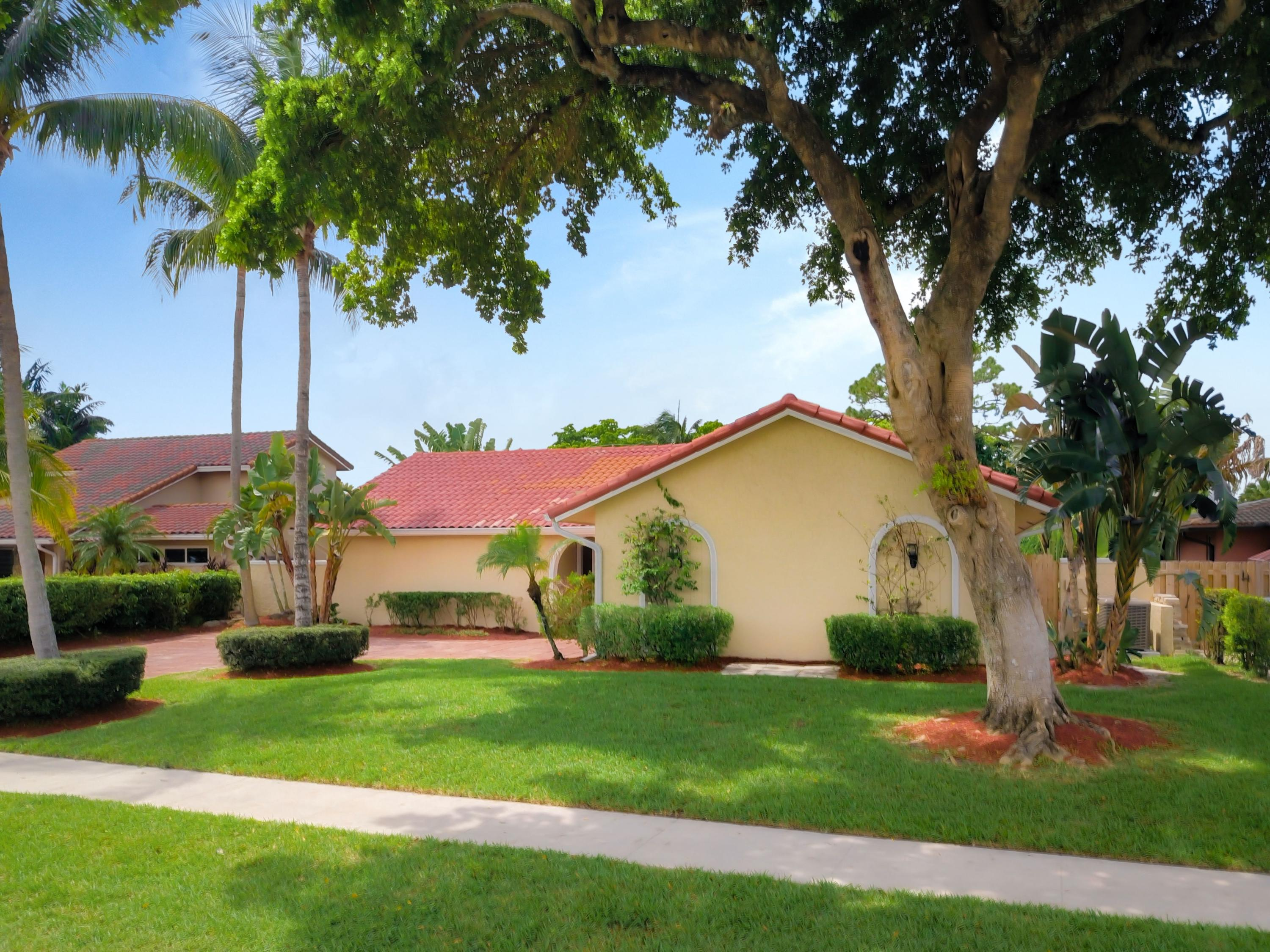 Home for sale in WIND DRIFT AS Boca Raton Florida