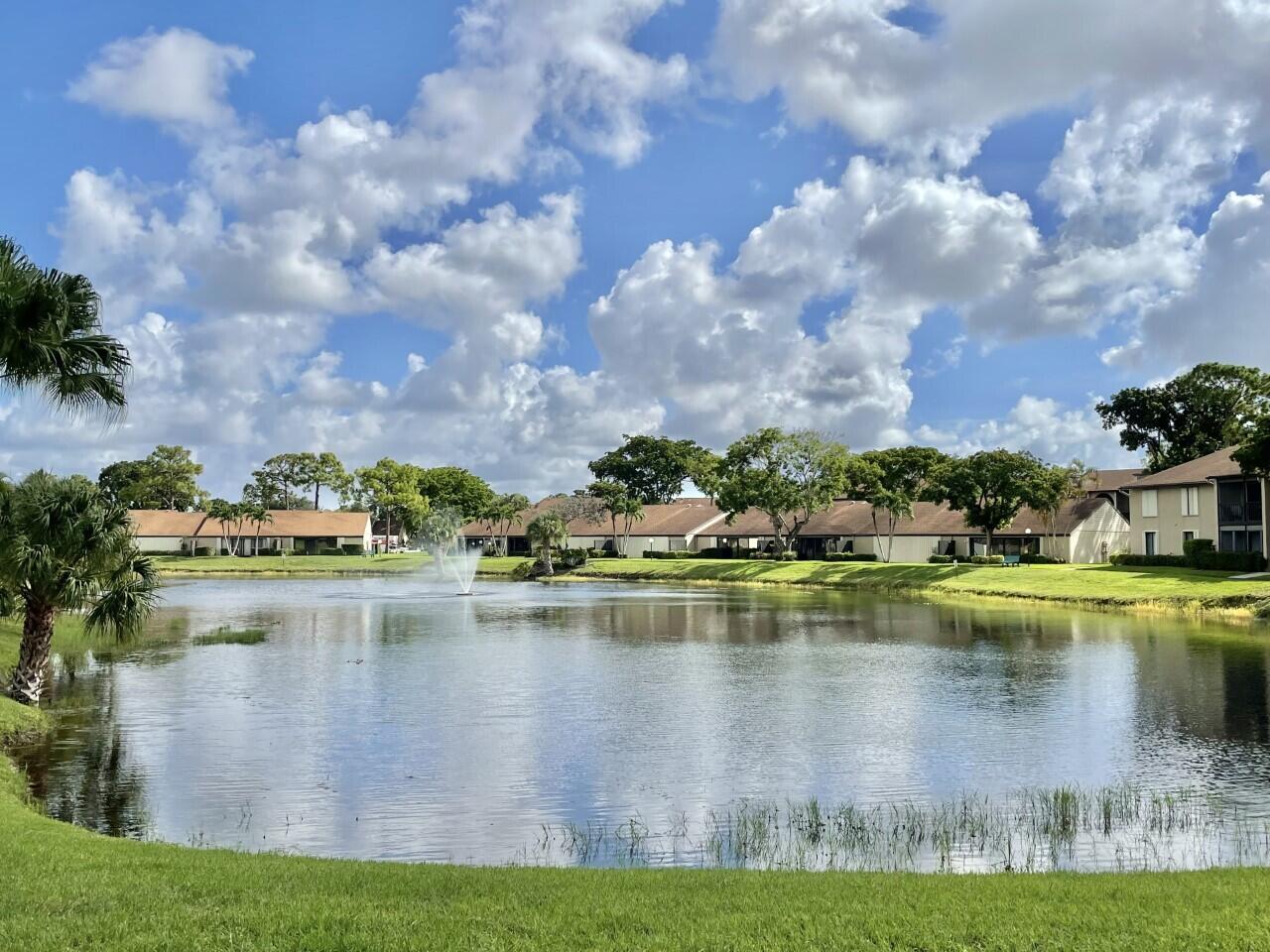 Home for sale in PINE RIDGE NORTH VILLAGE III CONDO Greenacres Florida