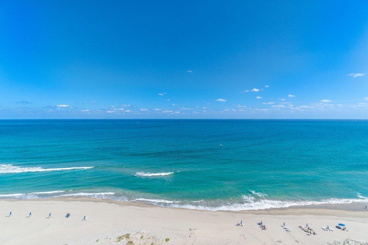 2800 S Ocean Boulevard 7c For Sale 10733263, FL