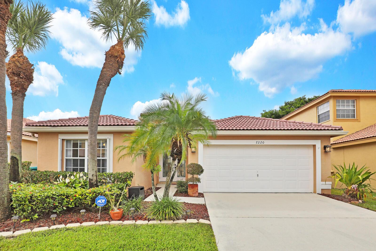Home for sale in Nautica Sound Boynton Beach Florida