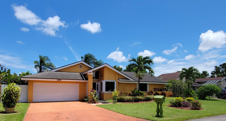 Home for sale in SKY LAKE TERR Miami Florida