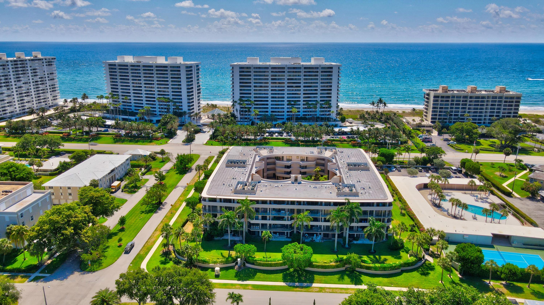 1401 S Ocean Boulevard 1030 For Sale 10732812, FL