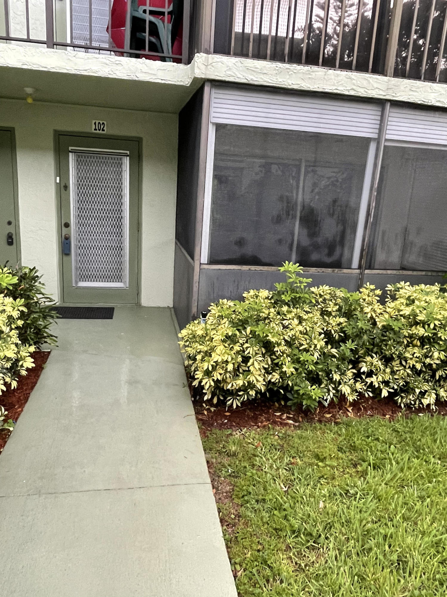 Home for sale in Evergreen 1 Delray Beach Florida