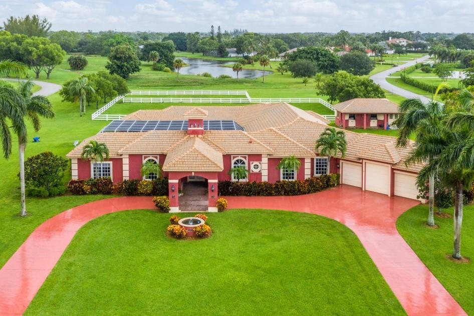 8885 S Kendale Circle  For Sale 10731744, FL