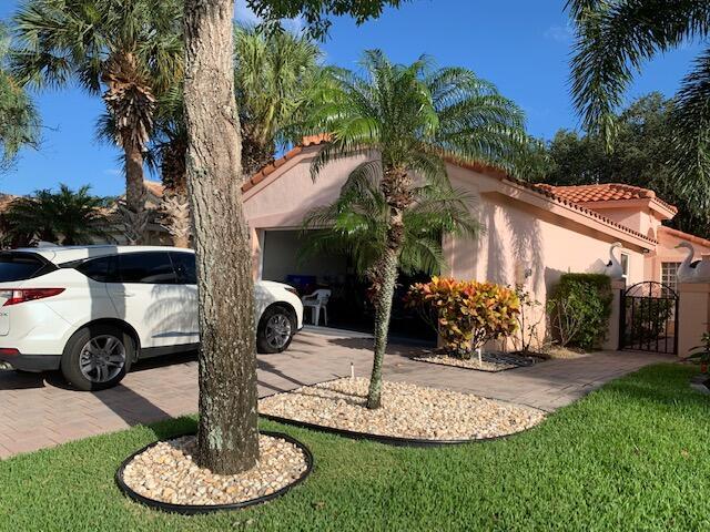 Photo of 5124 Pelican Cove Drive, Boynton Beach, FL 33437