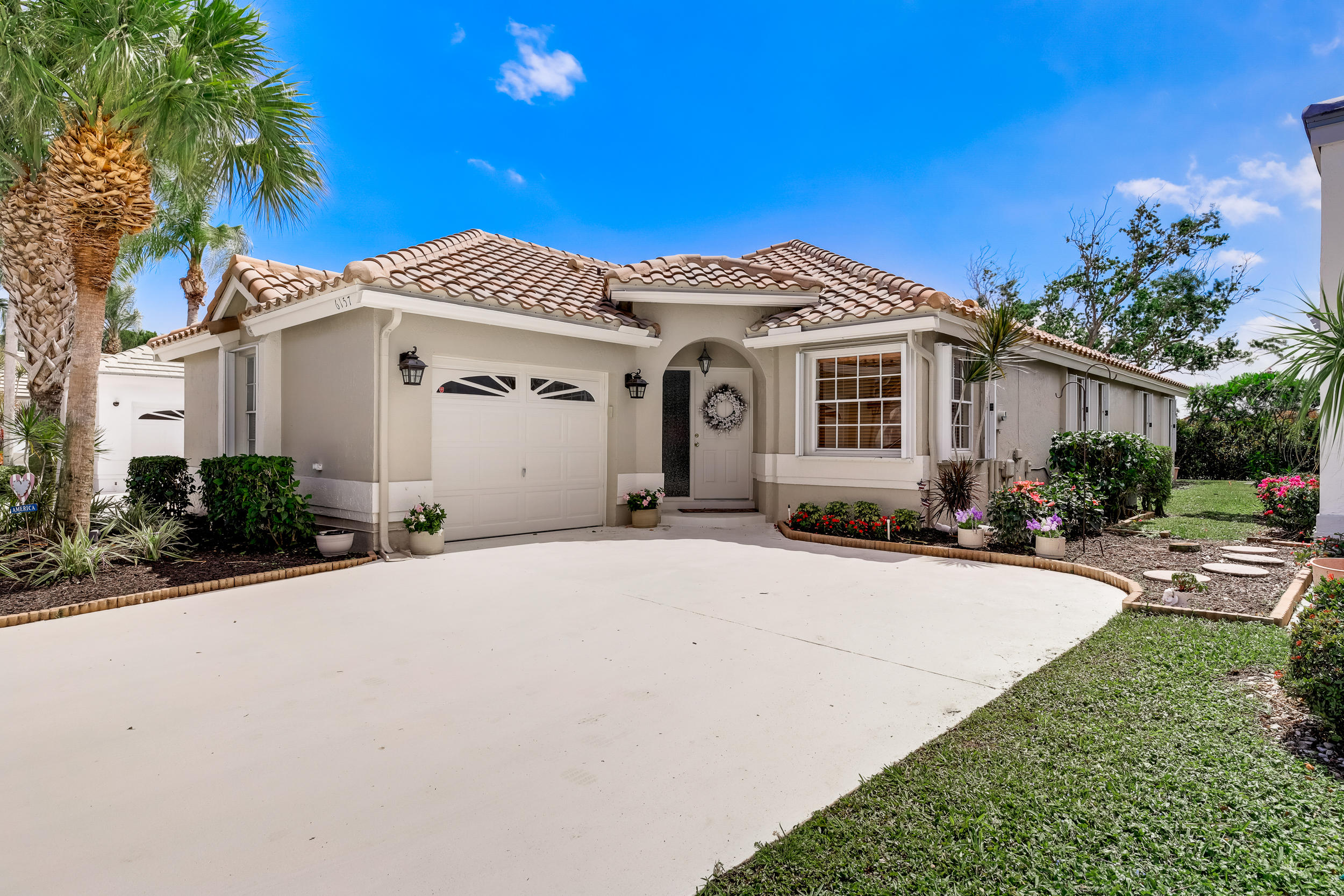 6157 Bay Isles Drive Boynton Beach, FL 33437