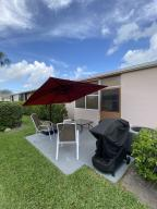 2787 Dudley Drive W, H, West Palm Beach, FL 33415