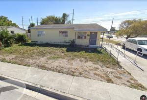 1161 W 2nd Street, Riviera Beach, FL 33404