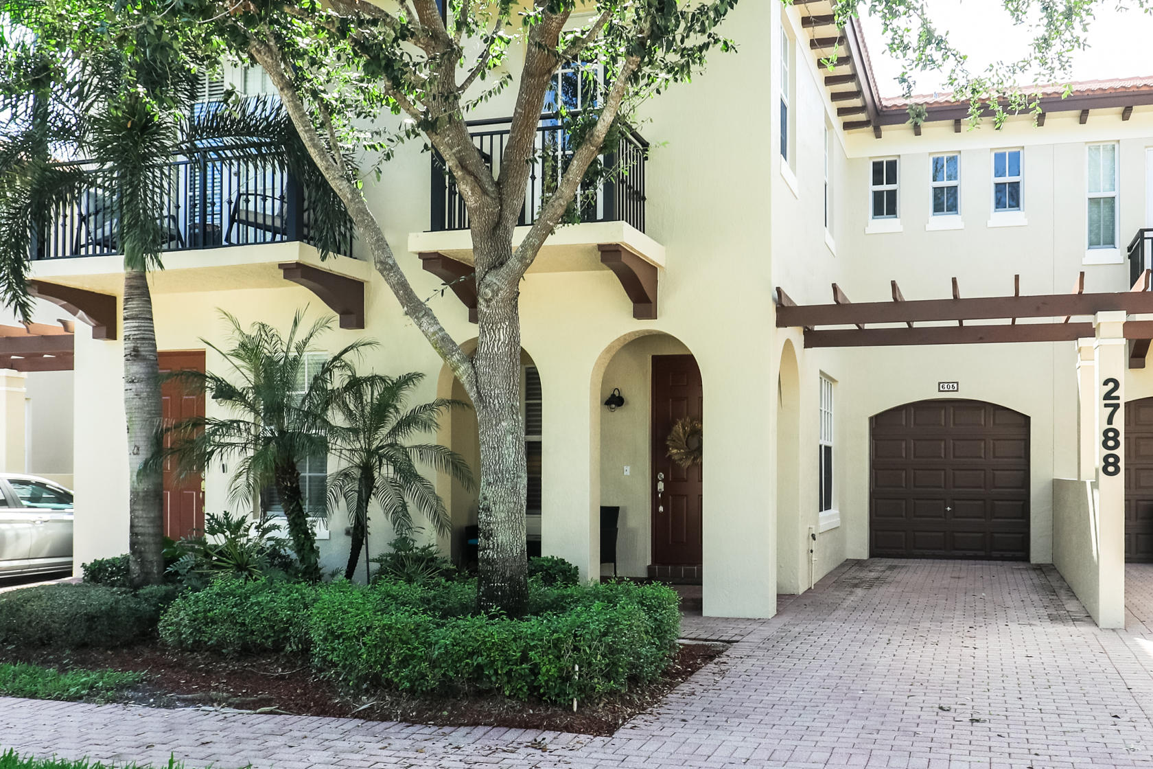 Home for sale in VENTURA GREENS AT EMERALD DUNES CONDO West Palm Beach Florida