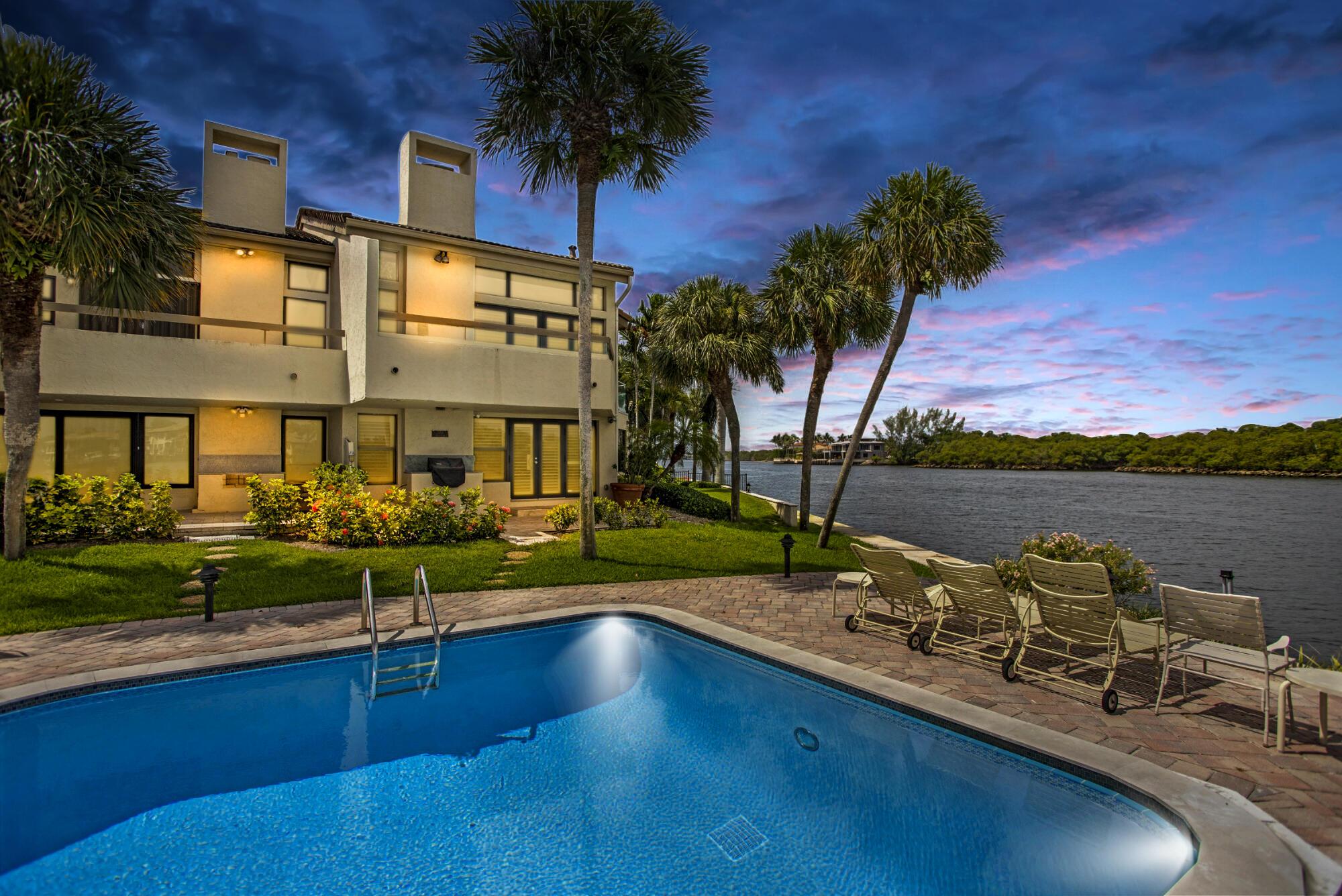 Home for sale in LLORET DE MAR CONDO Highland Beach Florida