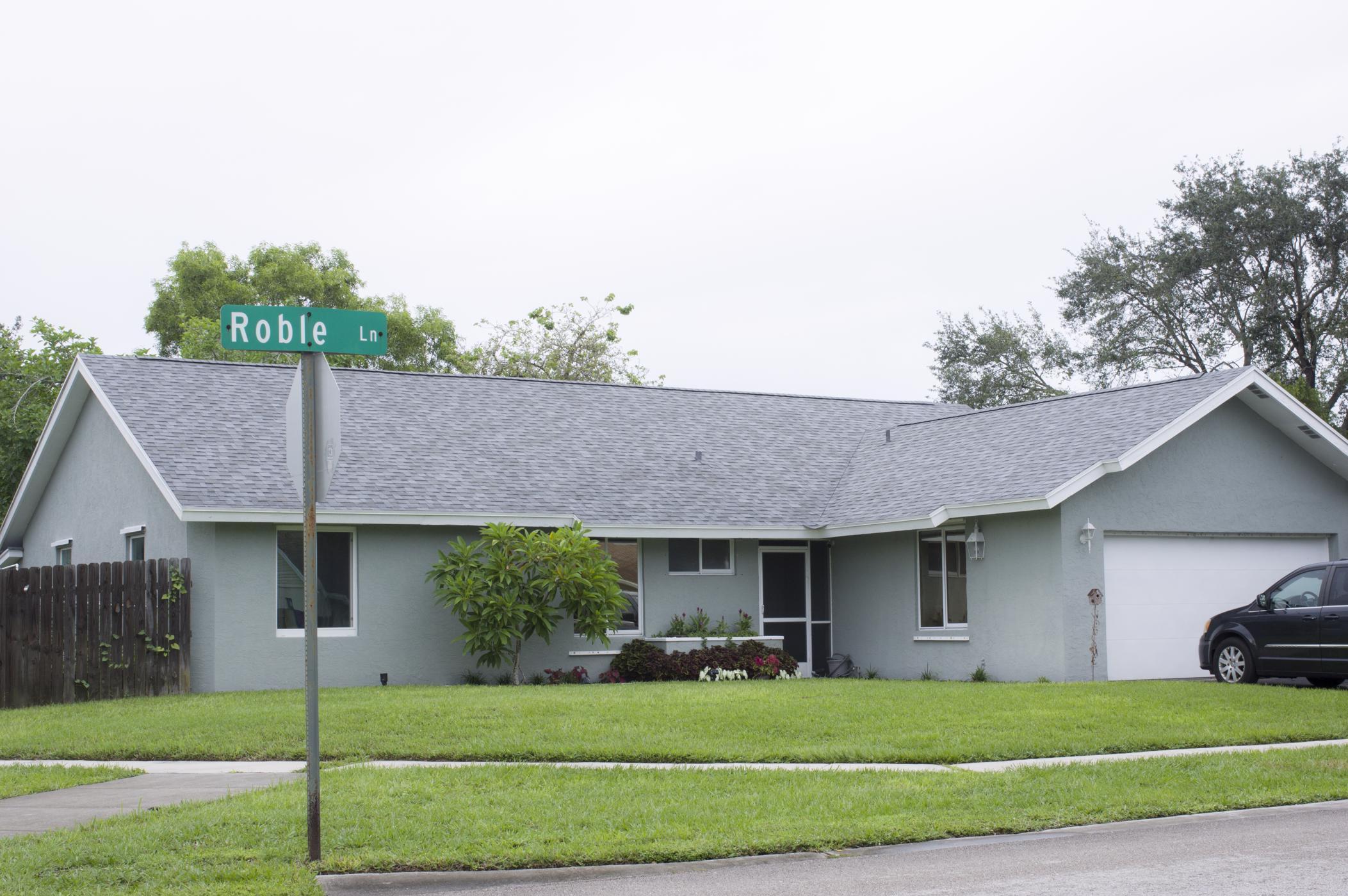 7827 Roble Lane Lake Worth, FL 33467