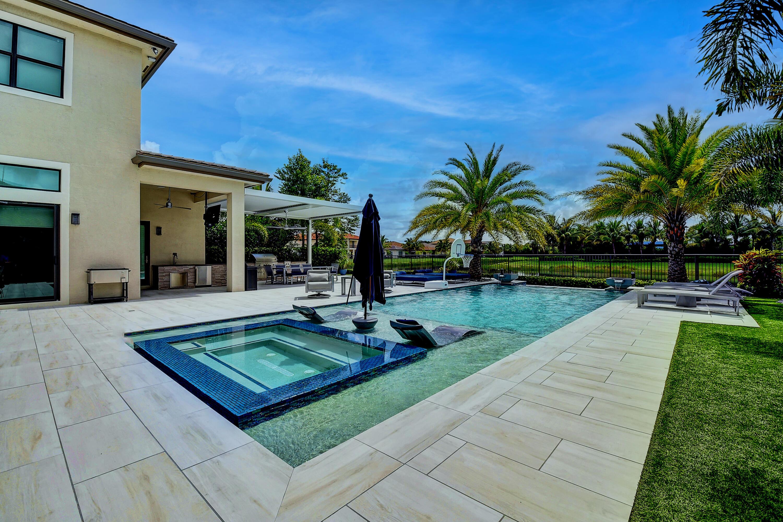 16786 Couture Court Delray Beach, FL 33446 photo 32