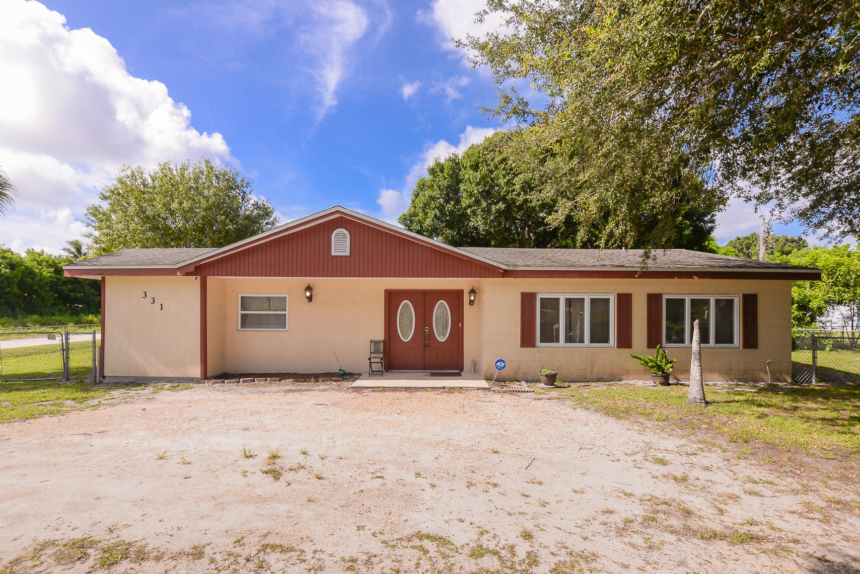 Home for sale in Palm Gardens Fort Pierce Florida
