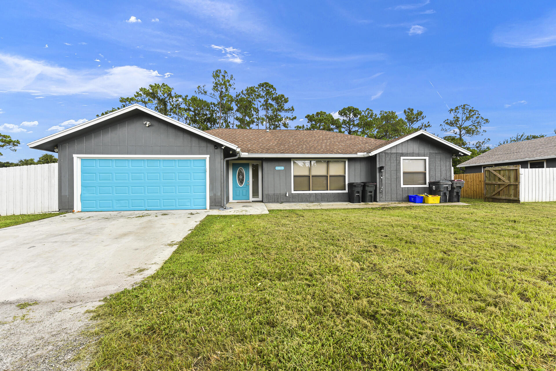 Home for sale in Acreage West Palm Beach Florida
