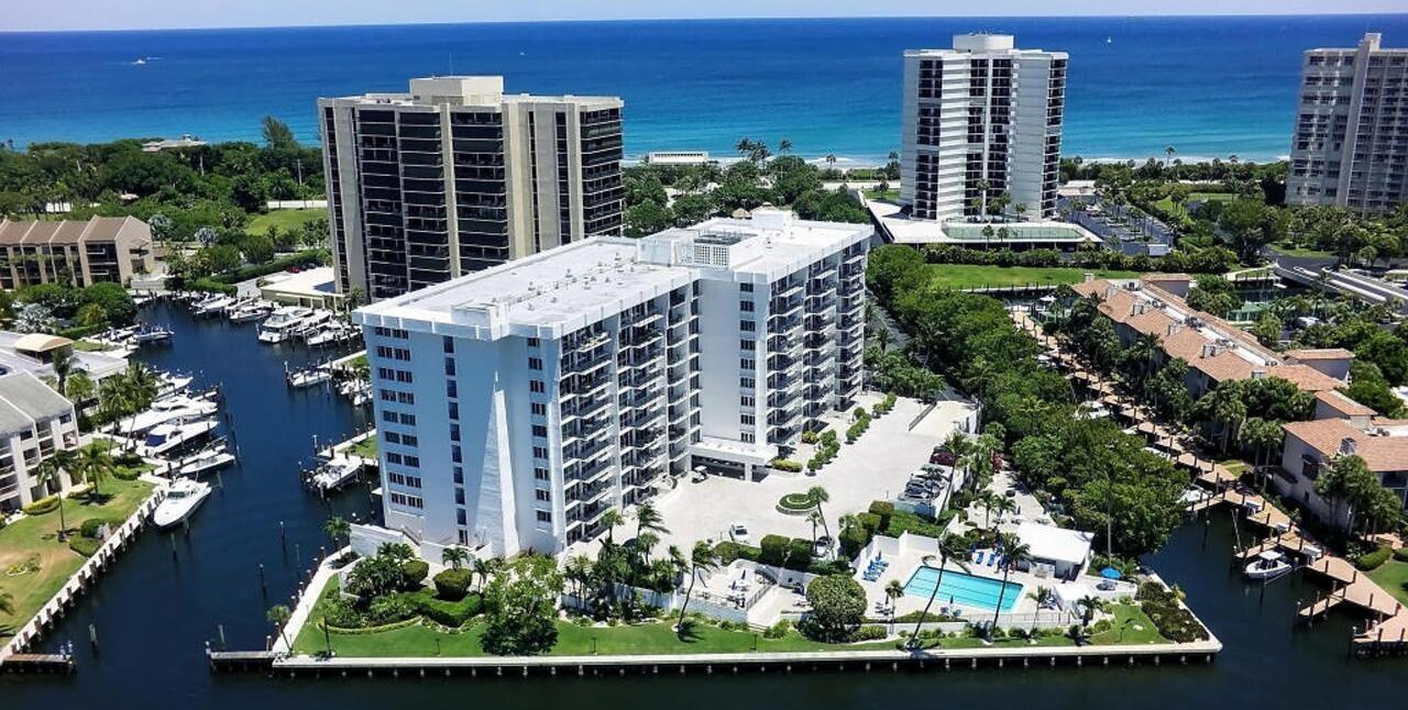 4750 S Ocean Boulevard 210 For Sale 10714958, FL