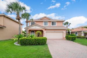 149 Bellezza Terrace, Royal Palm Beach, FL 33411
