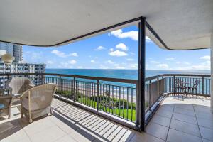 5380 N Ocean Drive, 8-J, Singer Island, FL 33404