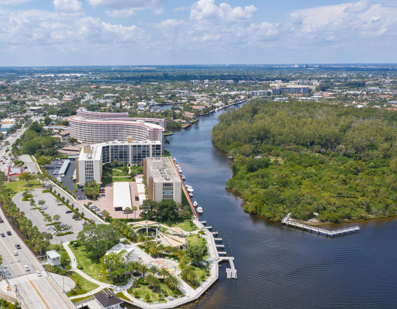 Photo of 1631 Riverview Road #705, Deerfield Beach, FL 33441