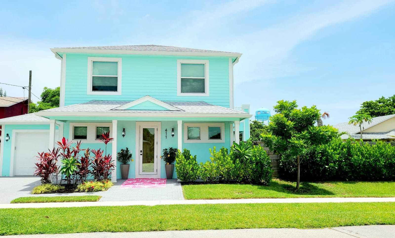 411 SW 5th Avenue  Delray Beach FL 33444