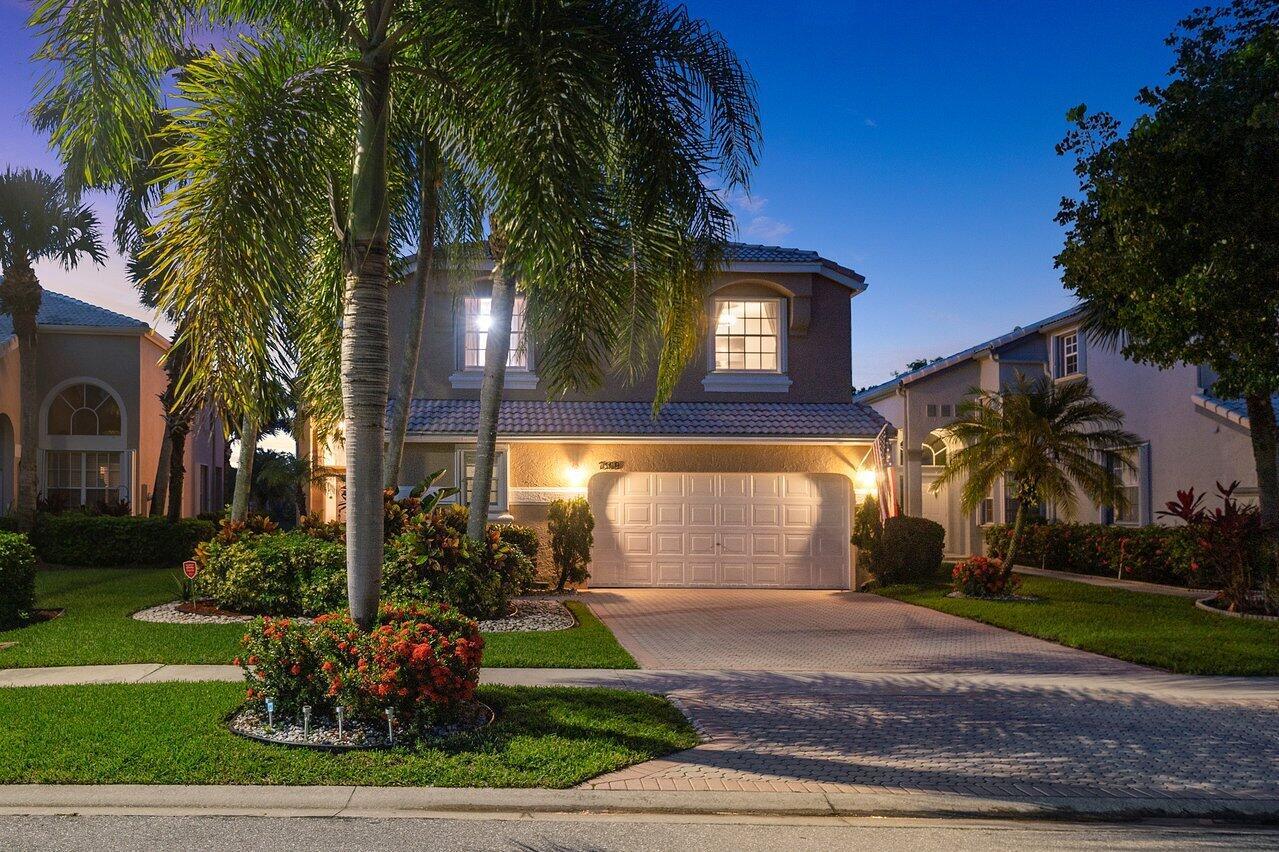 7509  Ridgefield Lane  For Sale 10732881, FL