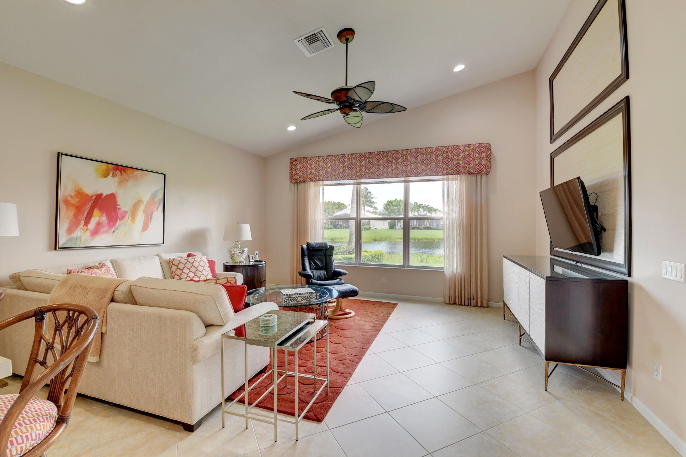 Large Family Room