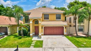 10163 Serene Meadow Drive N, Boca Raton, FL 33428