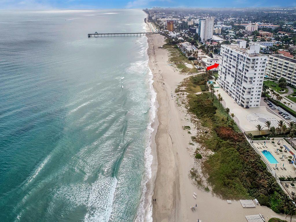 3000 S Ocean Boulevard 305 For Sale 10733418, FL