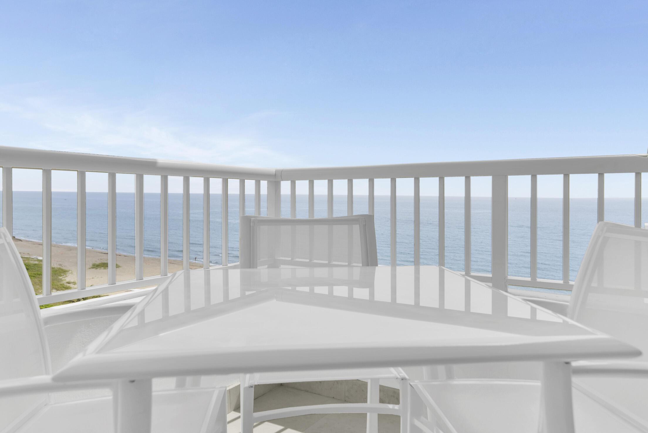 600 S Ocean Boulevard 807 For Sale 10734295, FL