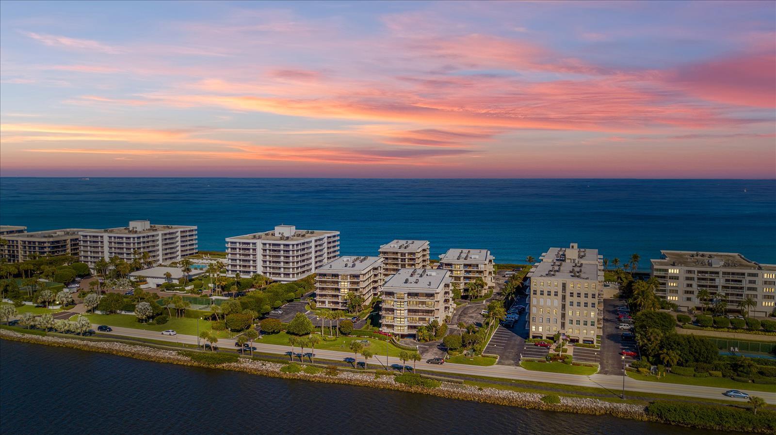 3200 S Ocean Boulevard A-104 For Sale 10733634, FL