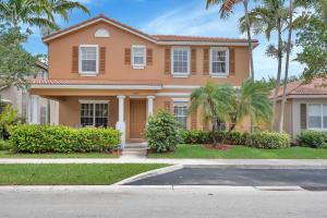 1489 E Bexley Park Drive E, Delray Beach, FL 33445