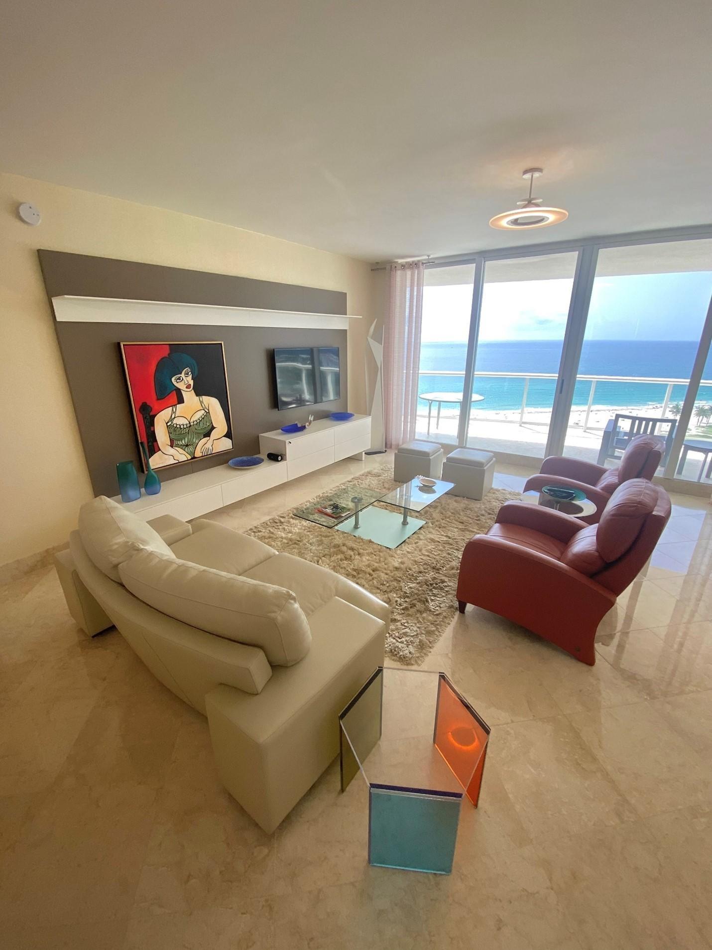 2700 N Ocean Drive 1703b For Sale 10733630, FL