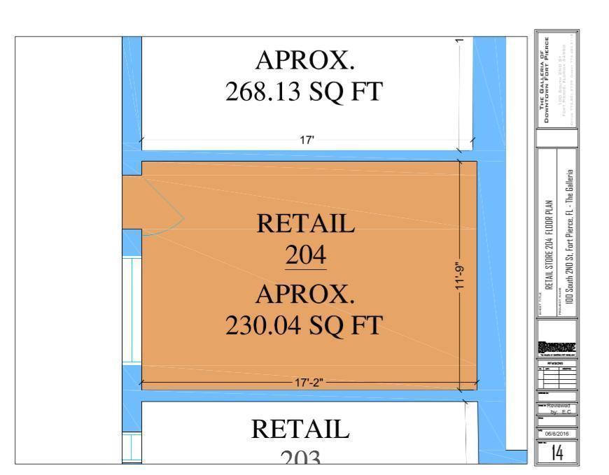 100 2nd Street,Fort Pierce,Florida 34950,Commercial industrial,2nd,RX-10733657