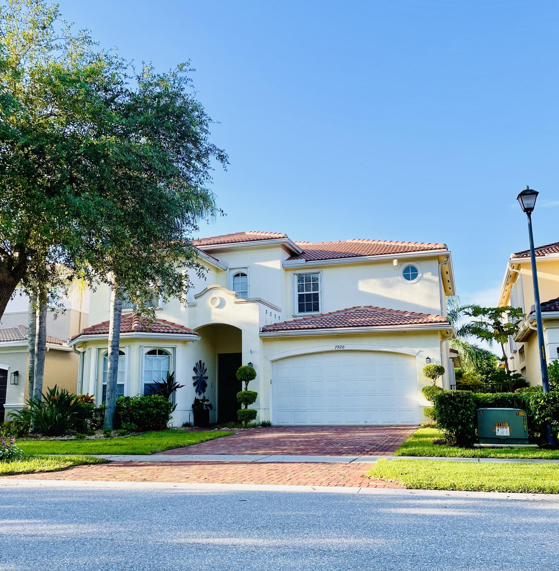 7920 Emerald Winds Circle  Boynton Beach, FL 33473