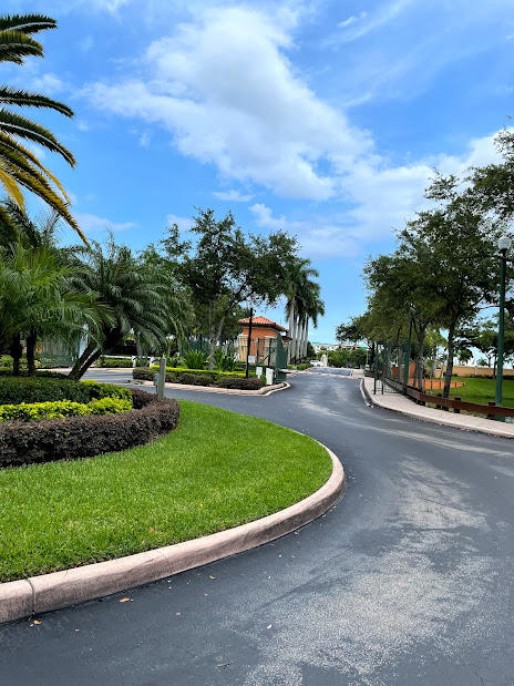 Home for sale in THE VILLAS AT HARBOR ISLES Fort Lauderdale Florida