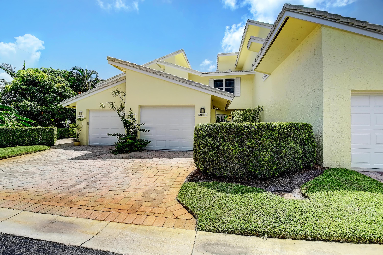 5101 N Ocean Boulevard B For Sale 10733807, FL
