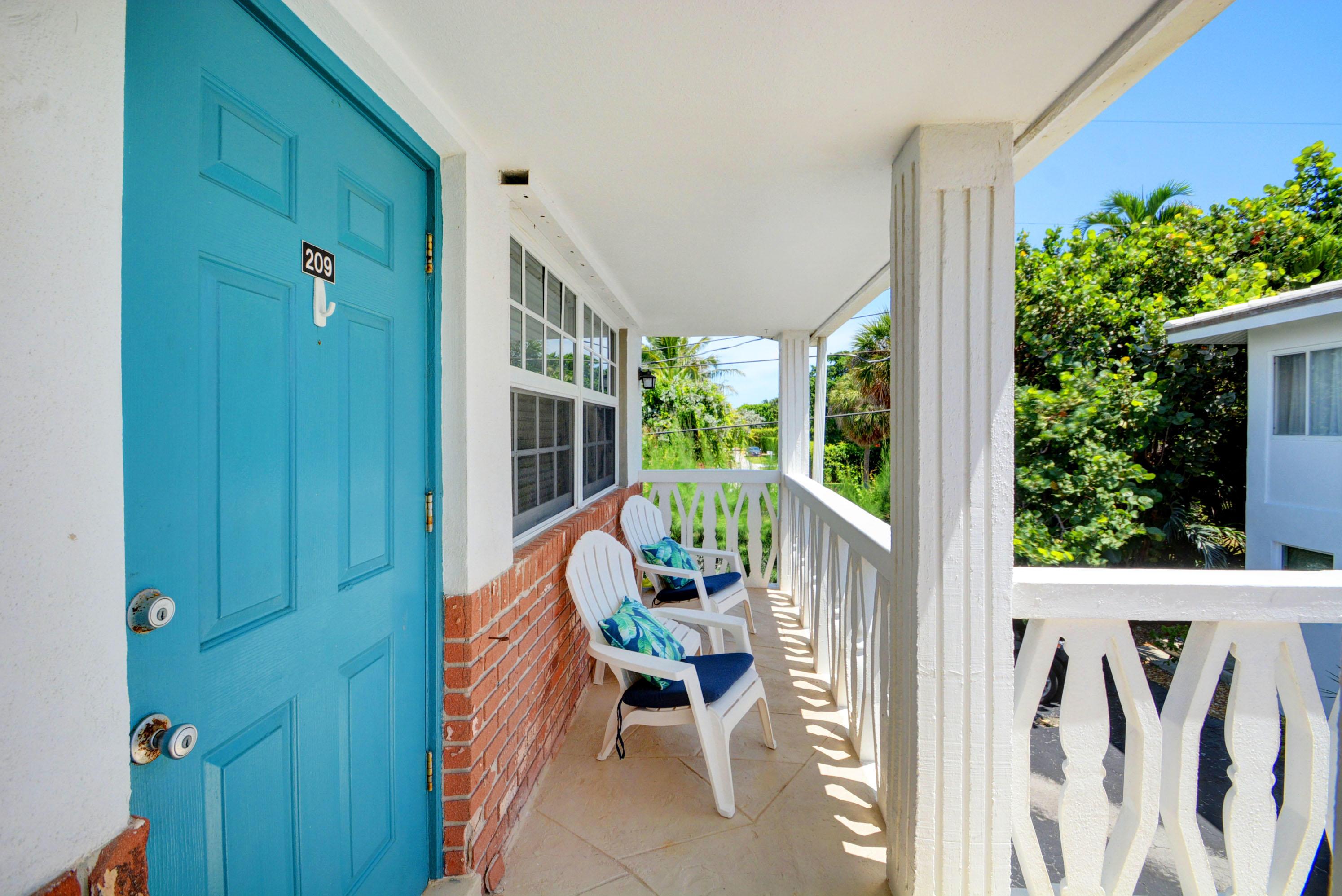 5505 N Ocean Building 11 Boulevard 209 For Sale 10734038, FL