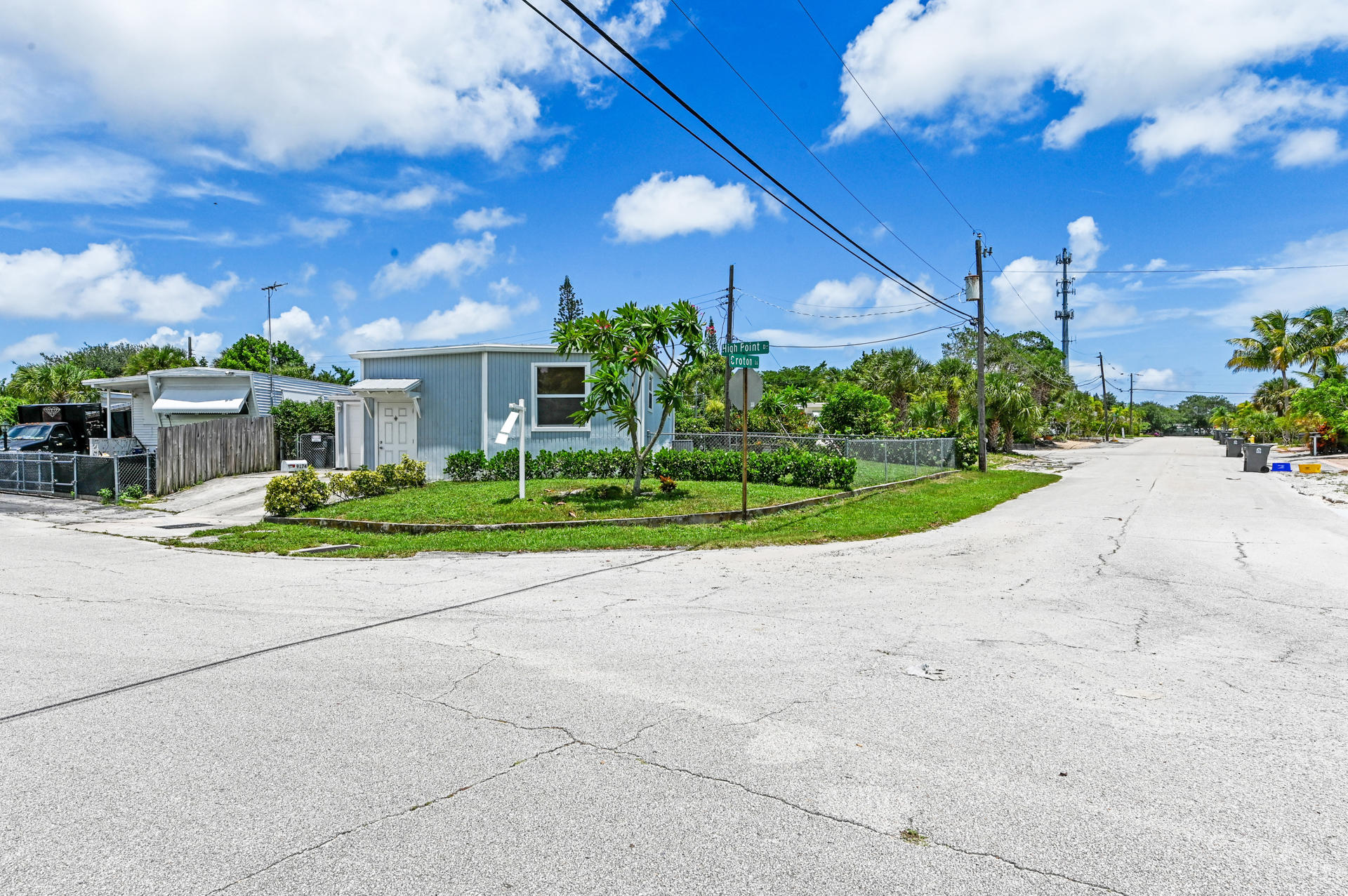 Home for sale in Hilltop Park West Palm Beach Florida