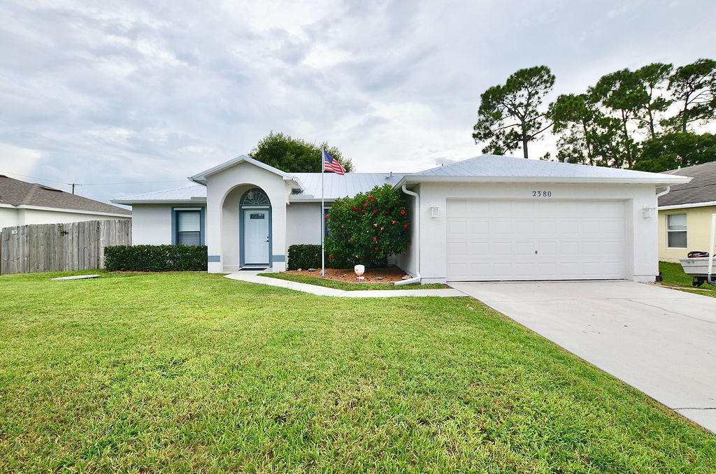 Home for sale in PORT ST LUCIE SECTION  31 Port Saint Lucie Florida