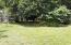 Nice side yard. Property measures 75 X 98