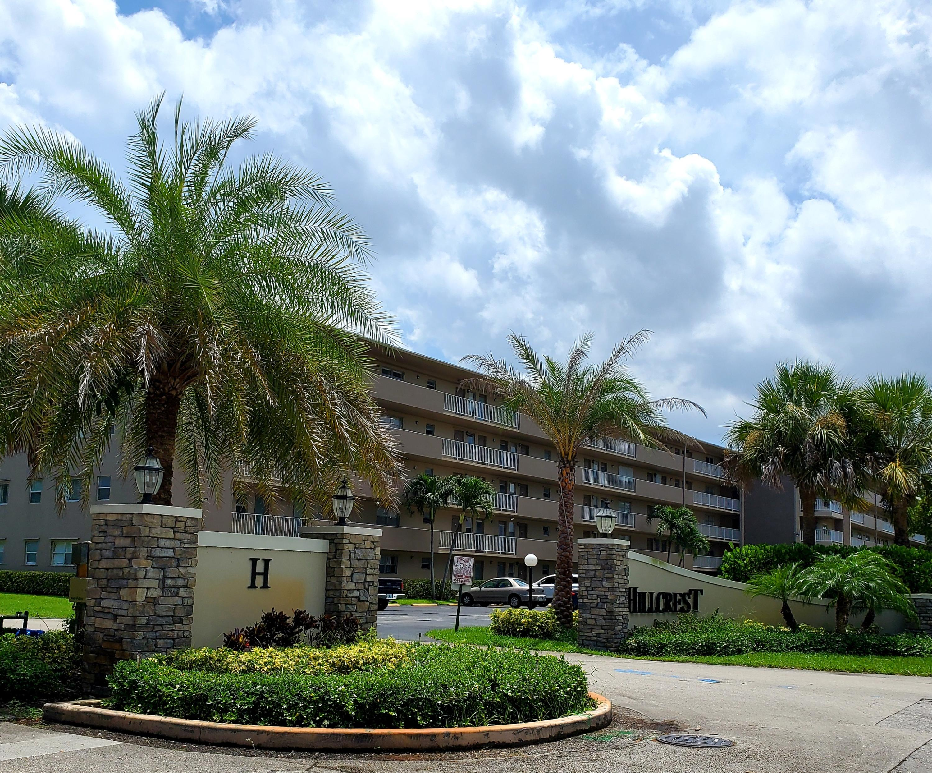 Home for sale in HILLCREST COUNTRY CLUB #2 CONDO Hollywood Florida